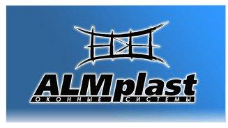 оконная система almplast, пластикавые окна